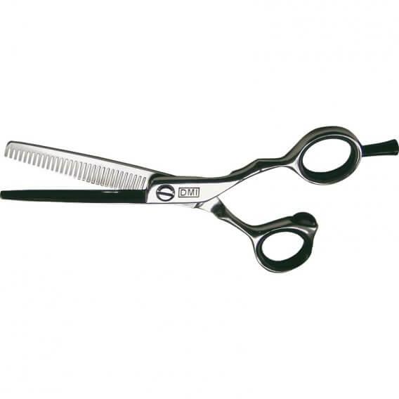 DMI Black 5.5in 30 Teeth Thinner Professional Scissor