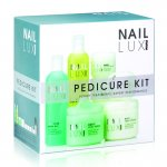 NailLux Pedicure Kit