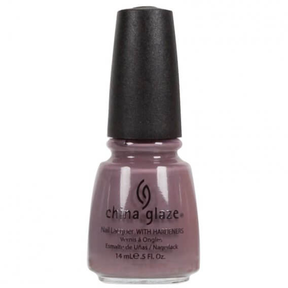 China Glaze 14ml Nail Polish