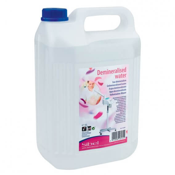 Sibel Purified Water 5L