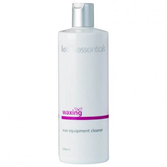 Lotus Essentials Wax Equipment Cleaner 500ml