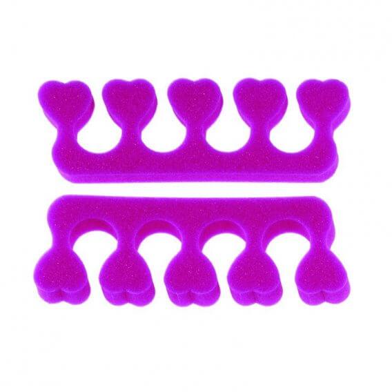Lotus Essentials Toe Separators - Pack of 2