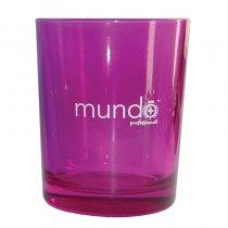 Mundo Disinfection Jar Pink Small 100ml