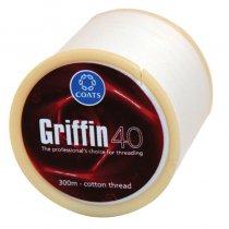 Spool of Griffin40 Threading Thread