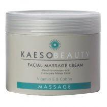 Kaeso Facial Massage Cream 450ml