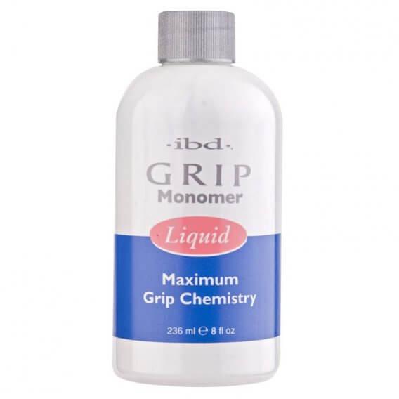 ibd Grip Monomer Liquid 8oz/236ml