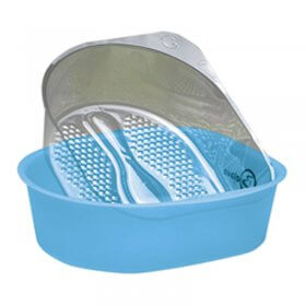 Belava Pedicure Tub Blue