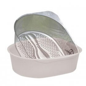 Belava Pedicure Tub White