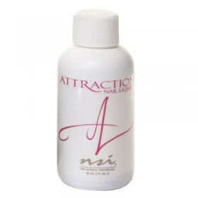 NSI Attraction Nail Liquid 236ml