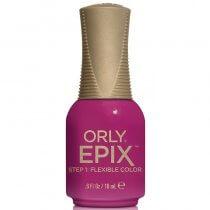 Orly EPIX End Scene Flexible Color 18ml