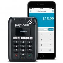 Payleven Contactless Card Reader