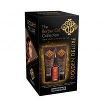OSMO Golden Deluxe Gift Pack
