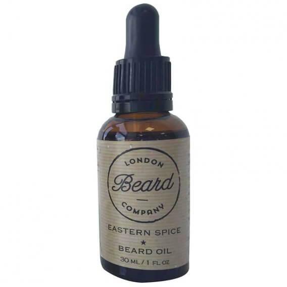 London Beard Company Eastern Spice Beard Oil 30ml
