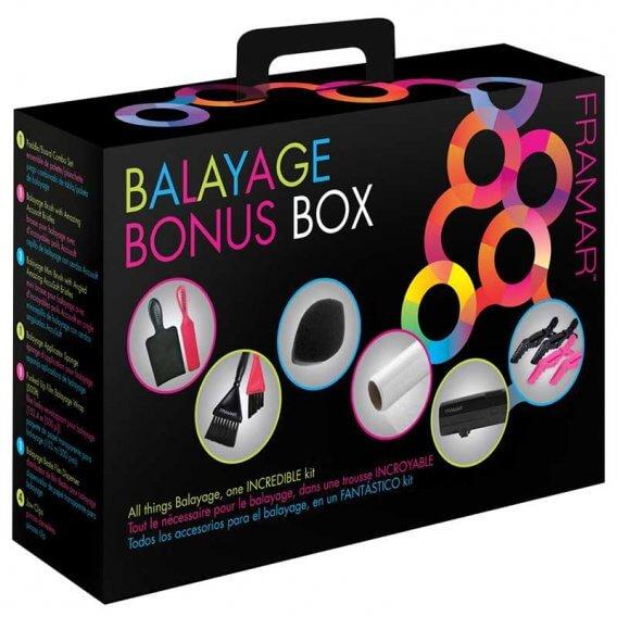 Framar Balayage Bonus Box