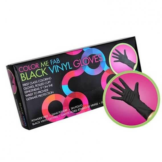 Framar Vinyl Powder Free 12 inch Gloves 50 pairs