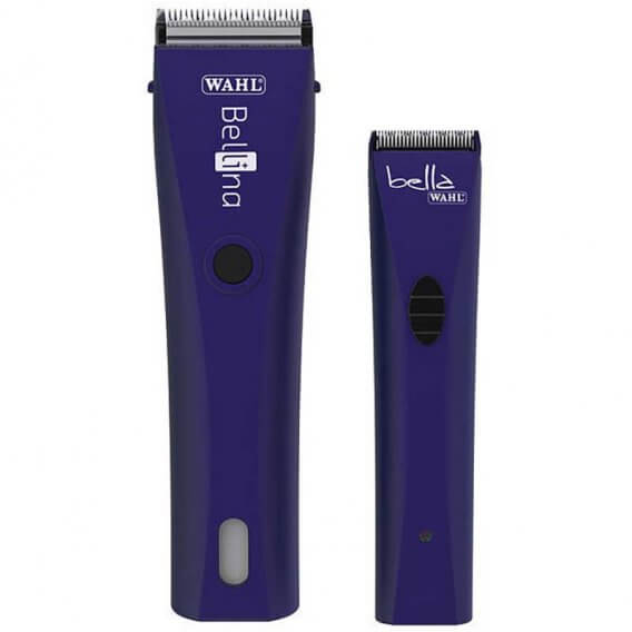 Wahl Bella and Bellina Promo Pack