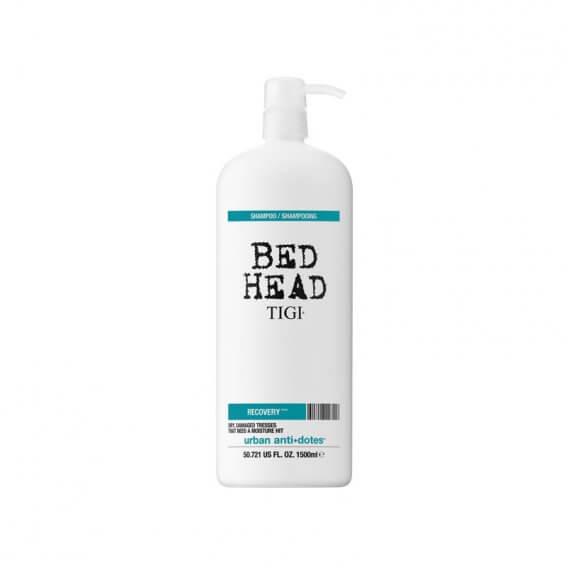 TIGI Bed Head Urban Antidotes Recovery Shampoo 1.5ltr
