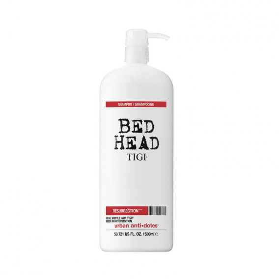 TIGI Bed Head Urban Antidotes Resurrection Shampoo 1.5ltr