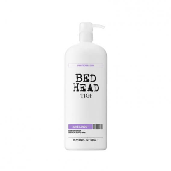 TIGI Bead Head Dumb Blonde Conditioner 1.5ltr