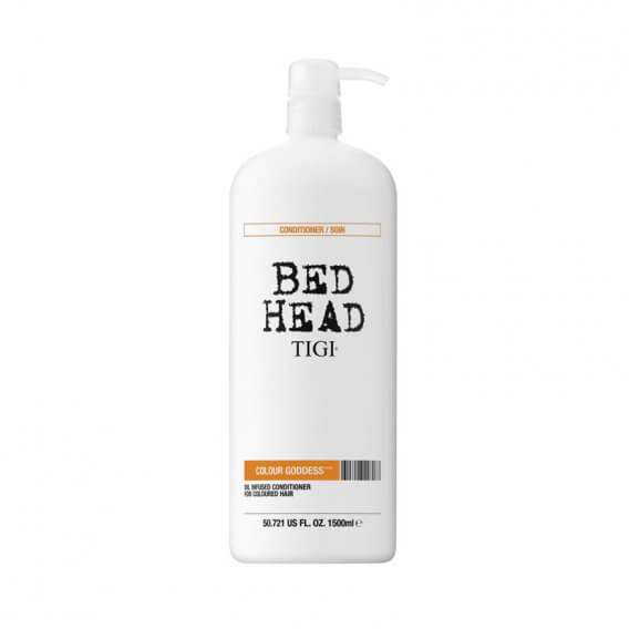 TIGI Bed Head Colour Goddess Conditioner 1.5ltr