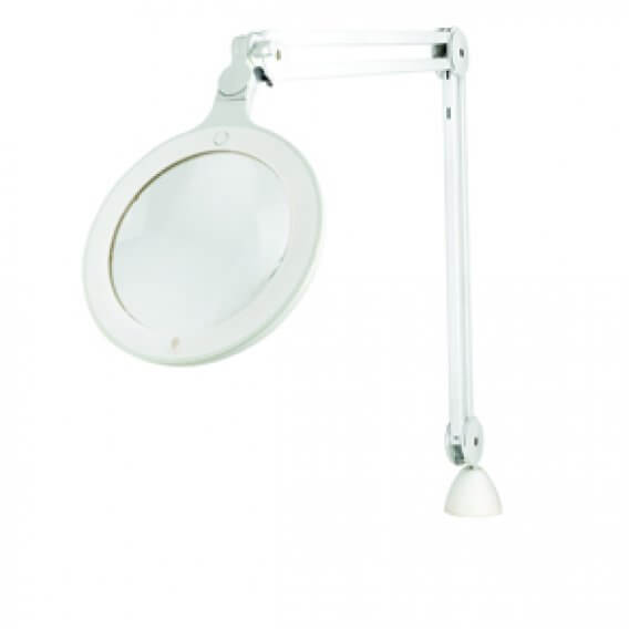 """Daylight Omega 7"""" Magnifier"""