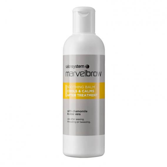 Marvelbrow Soothing Balm 250ml