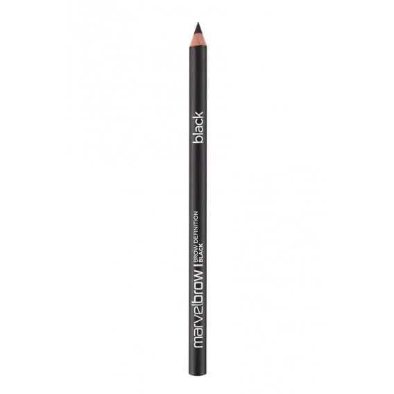 Marvelbrow Brow Pencil Black