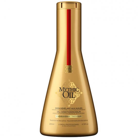 L'Oreal Professionnel Mythic Oil Conditioner Thick Hair 250ml
