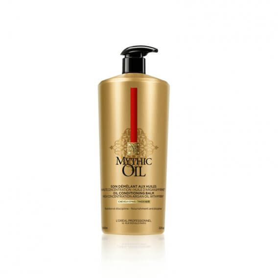 L'Oreal Professionnel Mythic Oil Conditioner Thick Hair 1000ml