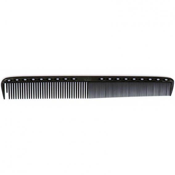 YS Park YS335XL Fine Tooth Comb Graphite