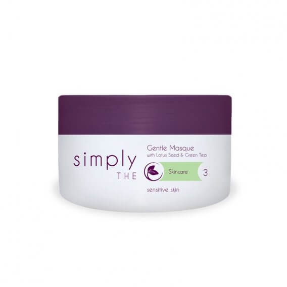 Simply The Gentle Masque 140ml