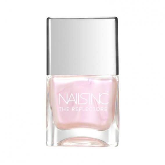 Nails Inc Primrose Street The Reflectors Nail Polish 14ml