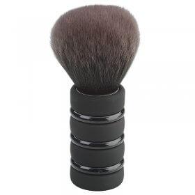 Sibel Soft Touch Neckbrush Black