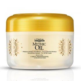 L'Oreal Mythic Oil Masque 200ml