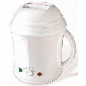 Deo 1000cc White Analogue Wax Heater