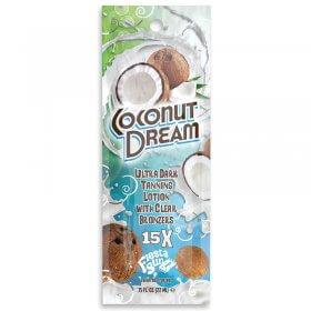 Fruity Scentsations Coconut Dream 22ml Tanning Accelerator by Fiesta Sun