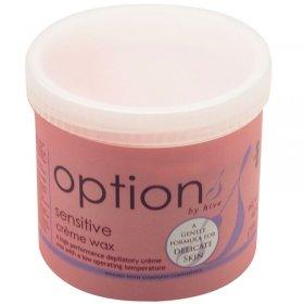 Options by Hive Sensitive Creme Wax 425g