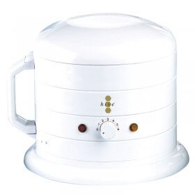Options by Hive Wax Pot Heater 500cc/0.5 Litre