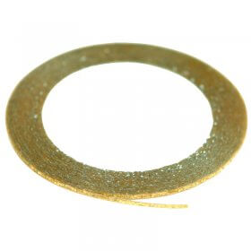 Millennium Coloured Striping Tape - Gold
