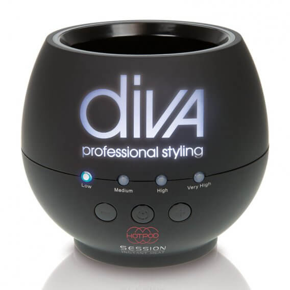 Diva Session Instant Heat Hotpod