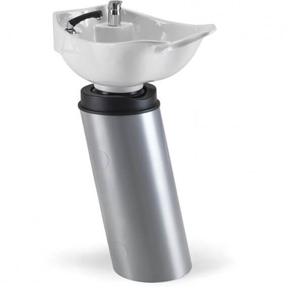 REM Aqua Pedestal Backwash Unit