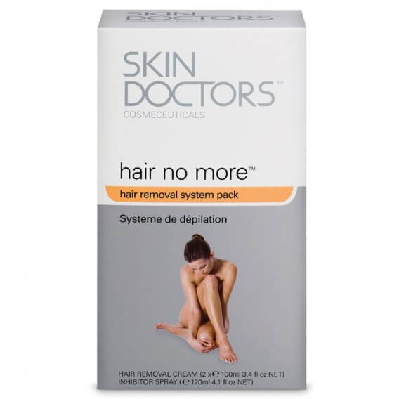 Skin Doctors Hair No More Pack