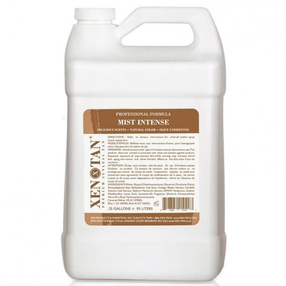 XEN-TAN Mist Intense Spray Tan Solution 950ml