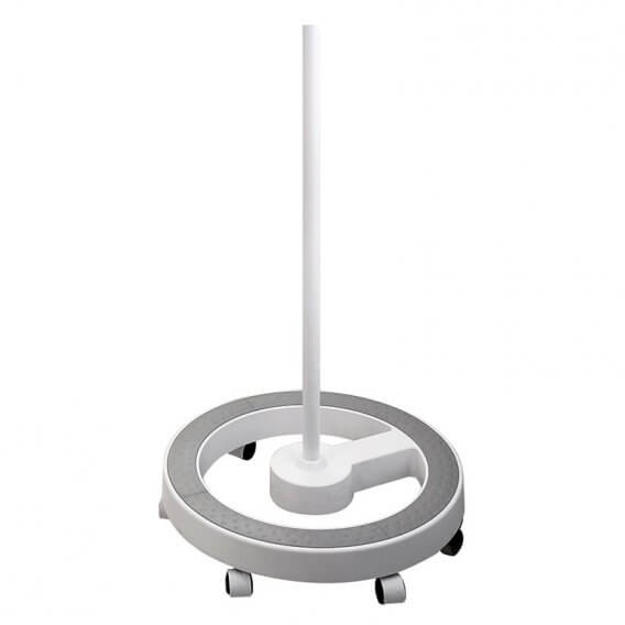 LED Magnifying Lamp Floor Stand