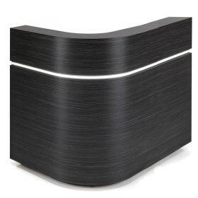 REM Saturn Reception Desk (152 x 92 x 106cm)