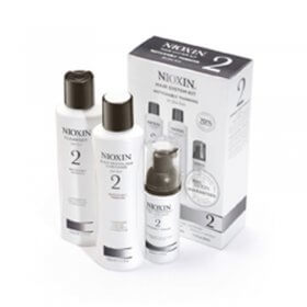 Nioxin Trial Kit System 2