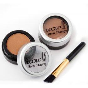 Wow! Brows Light Brown Eyebrow Powder 12g