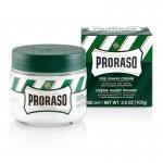 Proraso Pre and Post Shave Cream 100ml