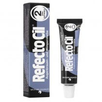 RefectoCil Lash and Brow Tint 2. Blue-Black 15ml