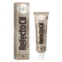 RefectoCil Lash and Brow Tint 3.1 Light Brown 15ml